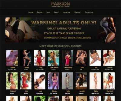 Escorts-South-Africa---Passiongirls